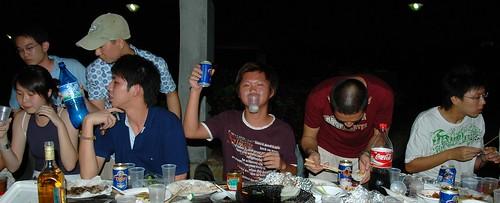Cheers Wang Kai
