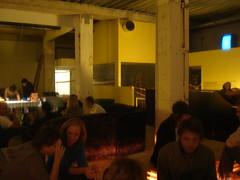 barcampParty im WerkzeugH