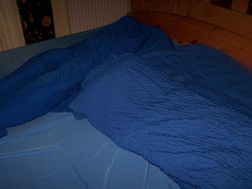 Blanket? Comforter? Duvet? Doona?