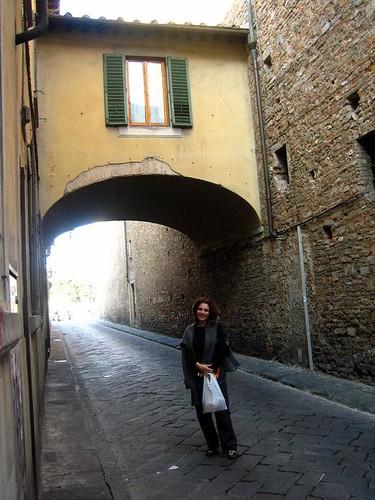Oltrarno Street