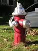 Fairfax County hydrant