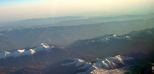 monts-Caucase
