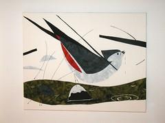 Charles Harper bird