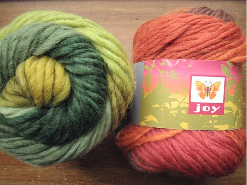 joy merino yarn