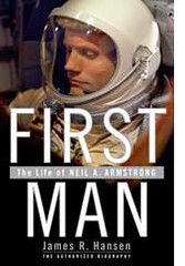 Neil A. Armstrong: First man