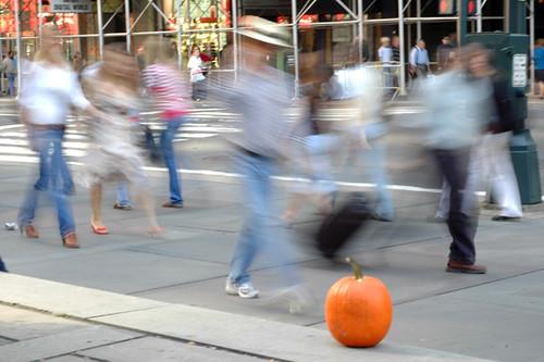 gotham pumpkin