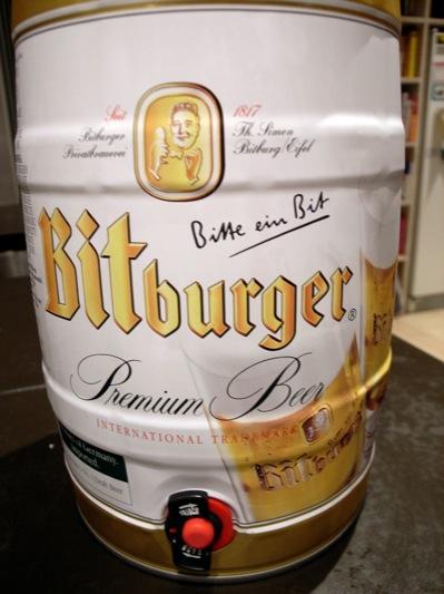 Beer: not foolproof