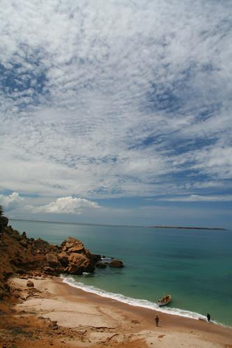 costa de la Alta Guajira