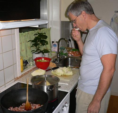 køkkenbruijs