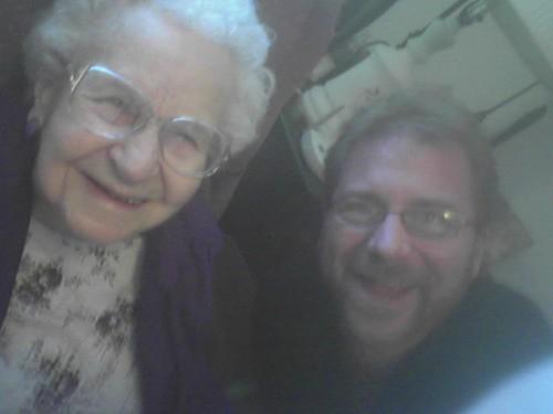 Grandma and Me