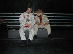 Zombie Jerks