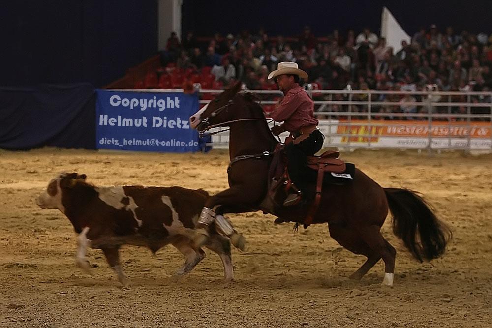 Philip Martin Haug - Deutscher Meister 2006