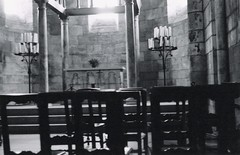 cloisters chapel