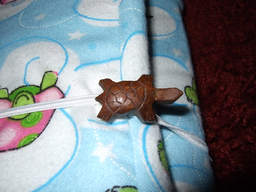 Turtle Button!
