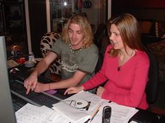 Bucky Covington & Shannon