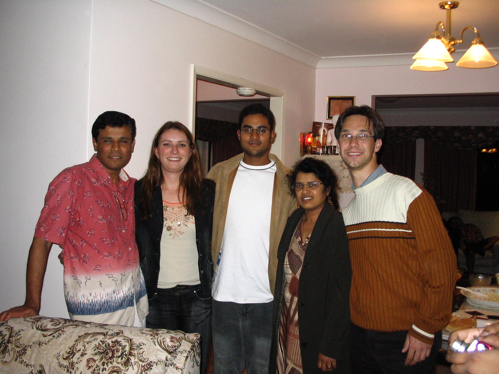 SriLanka dinner1