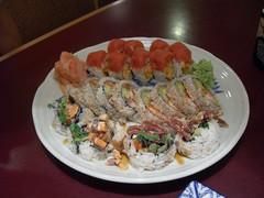 Umi Sushi @ San Diego