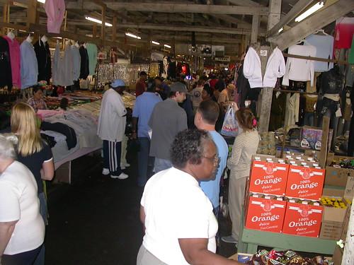 Inside Vendors
