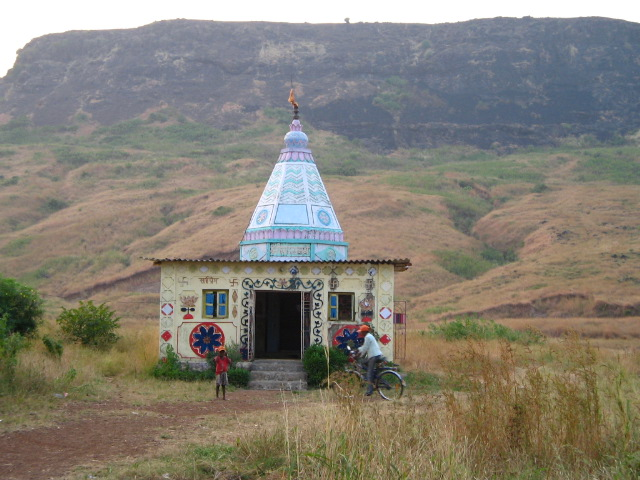 The Village Temple