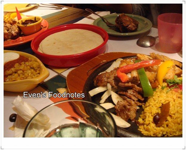 Amigo墨西哥餐廳(光復店)_10