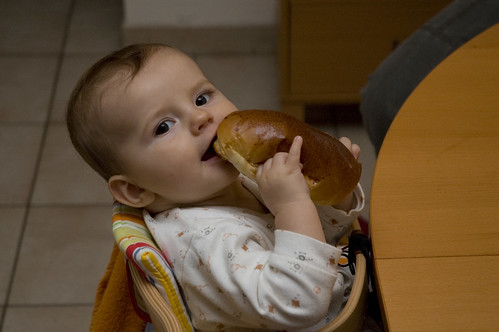een sandwichke