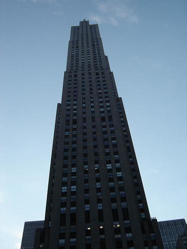 Rockefeller Center 2.