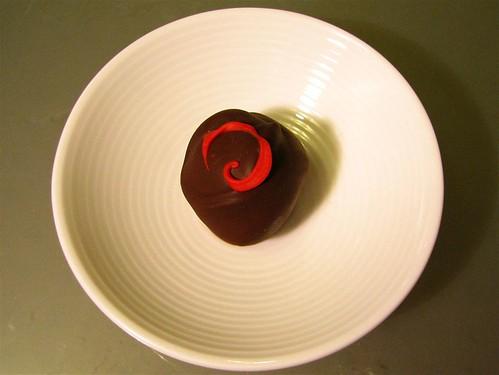 Chocolate Debian
