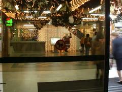Centro Comercial Palmeiras Shopping - entrada principal