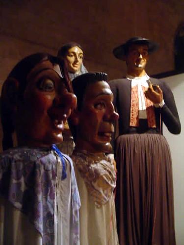 Gegants de Llucmajor i Palma