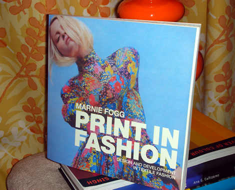 Print In Fashion By Marnie Fogg