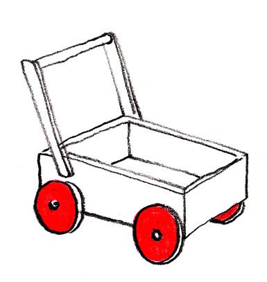 jonnie cart