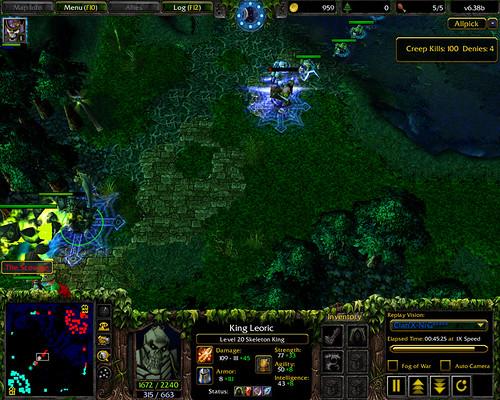 Установочная версия Warcraft 3 The Frozen Throne в одном. . Warcraft 3, уж