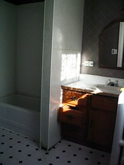 Bathroom before pic