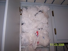 11-23-2006 Plastic Trash Sacks B
