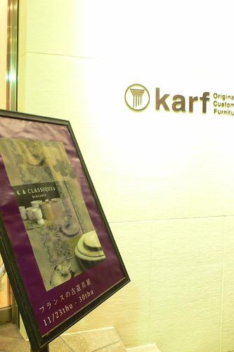 K & CLASSIQUEs@karf