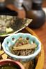 こんにゃく炒め, 博多 なぎの木, 西中洲