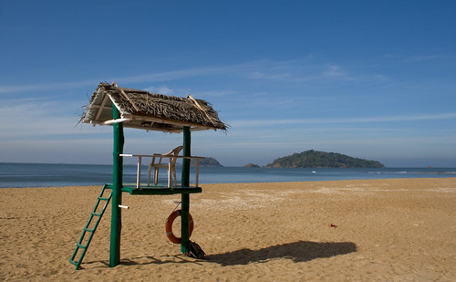 Devbagh Island Resort Karwar