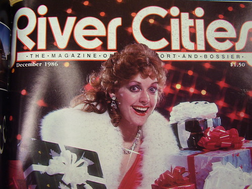 River Cities Magazine