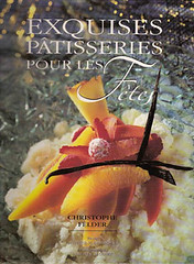 Exquises pâtisseries