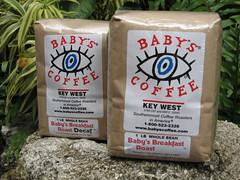 Baby's Coffee