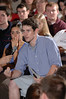 Saint Anselm College Student Asks Gov. Romney a Question