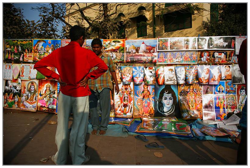 Kolkata : Faith to bring back home