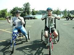 Seniors on Bike1