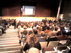 School Opening Keynote in Owen Sound Ontario