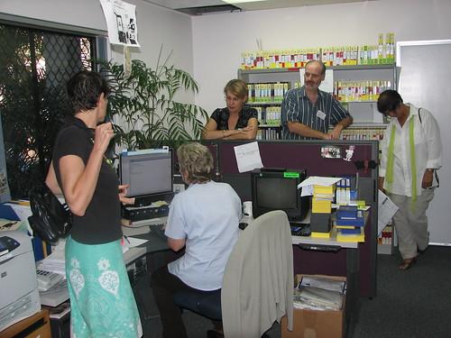 ABC Visit