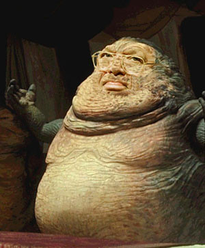jabba the hastert