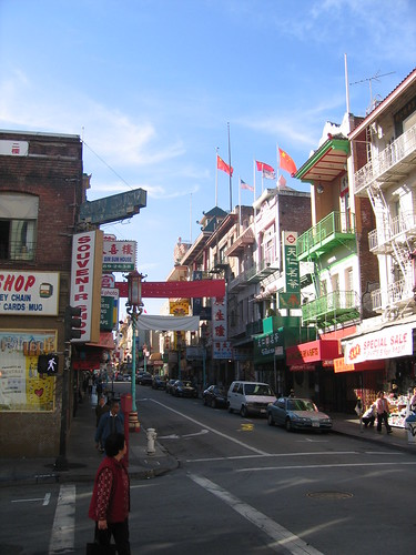 China Town (San Francisco)