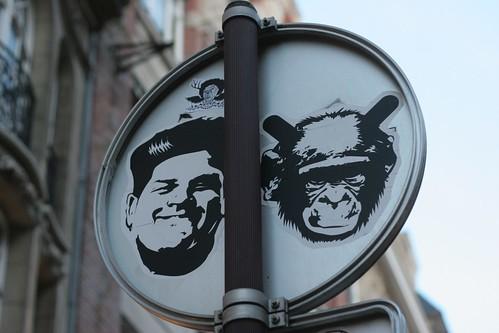 Lille streetart