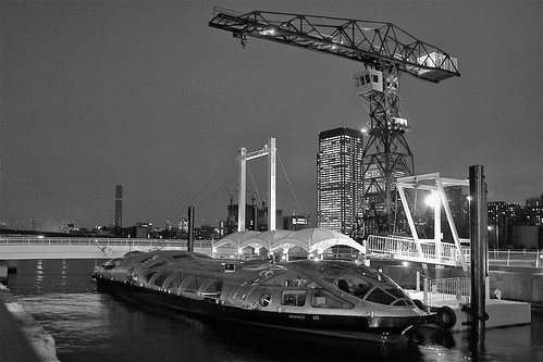 HIMIKO @ TOYOSU Urban Dock
