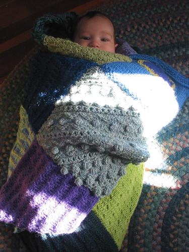 t's blanket